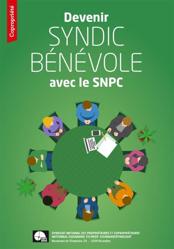 Devenir syndic bénévole (+ boîte à outils en ligne) - SNPC