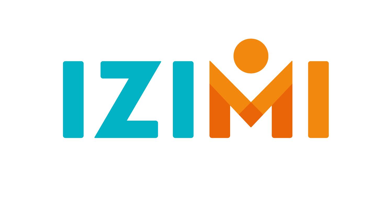 logo Izimi